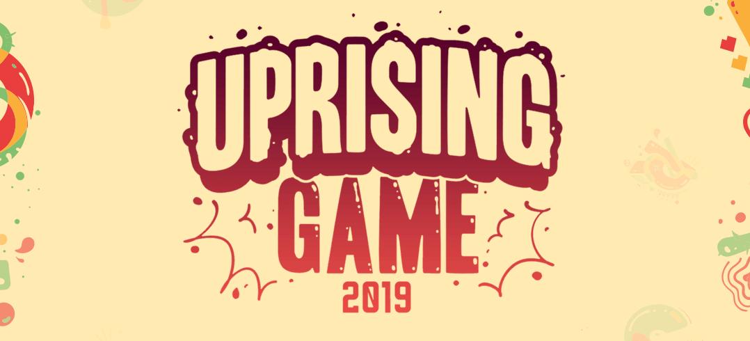 Uprising Festival - Uprising